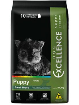 Dog Excellence Puppy Super Premium Small Breed 10kg