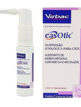 Easotic 10 ml Virbac