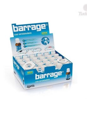 Barrage Zoetis - 20ml
