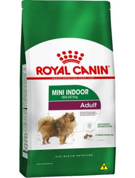 Royal Canin Val.26/07/20  Mini Indoor 7,5kg