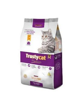 Trusty Cat Adultos – Salmão 11kg
